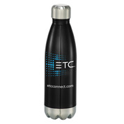 ETC Steel water bottle