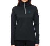 ETC Under Armour 1/4 zip - Women's
