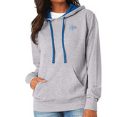 ETC Long Sleeve Tshirt hoodie - Grey