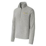 ETC Microfleece 1/4 Zip Jacket