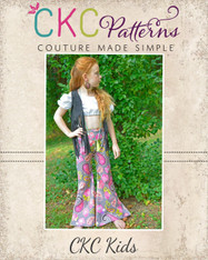 Jolene's Bell Bottoms PDF Pattern