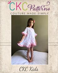 Lantana's Pajama Set PDF Pattern
