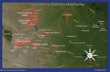 Lakota Country (map)
