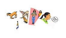 Lakȟótiya Wóglaka Po! - Speak Lakota! Level 2 Flashcard Supplement Set