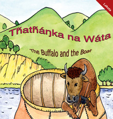 The Buffalo and the Boat