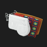 Saddle Pad Holder