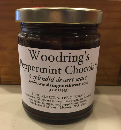 Peppermint Chocolate, 9oz