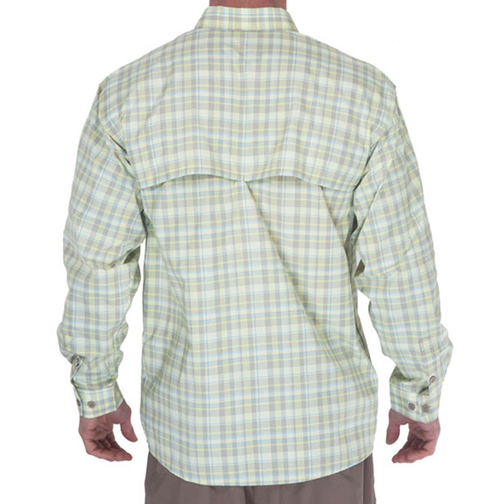 7 Mile Button-Down Shirt