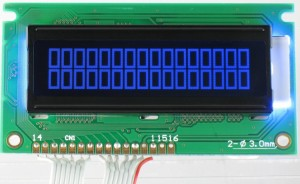 LCDs In Stock