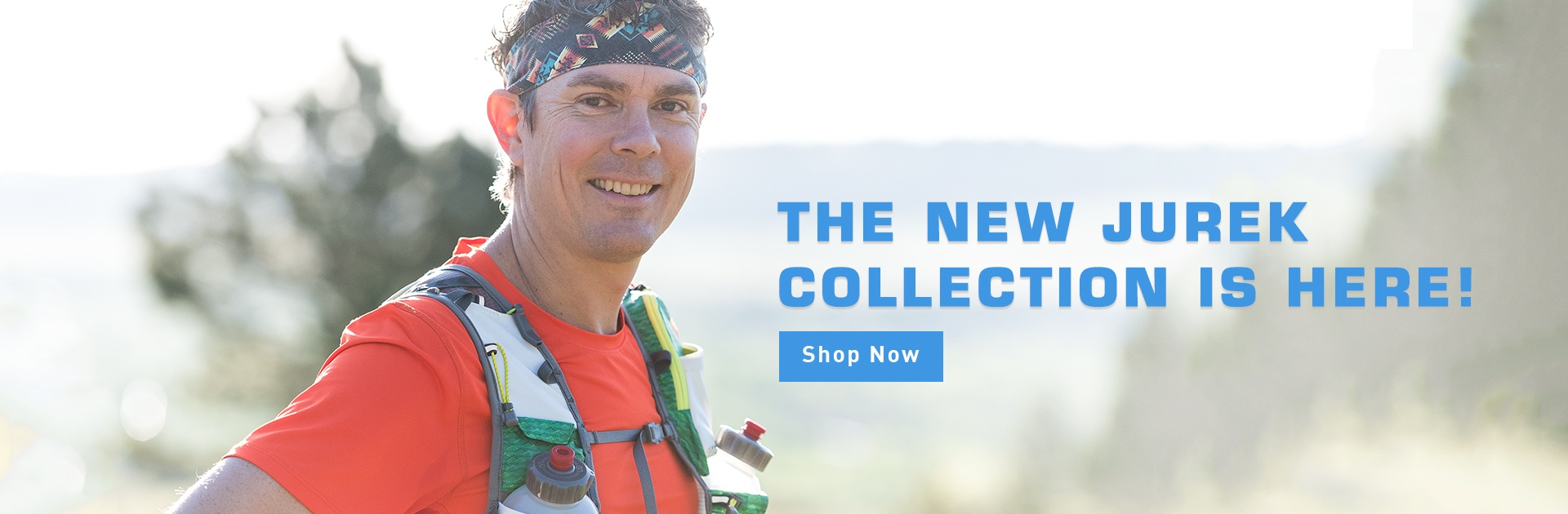 The New Jurek Collection is Here!