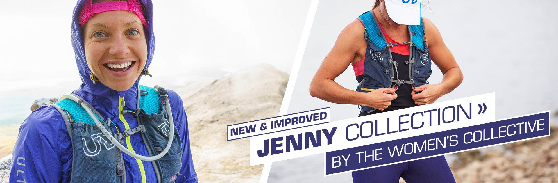 The New & Improved Jenny Collection Is Now Here!