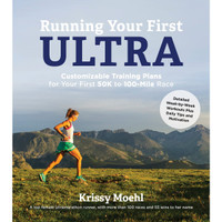 Running Your First Ultra - Autographed