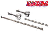 Longfield 24-Spline Birfield/Axle Kit (FJ80)