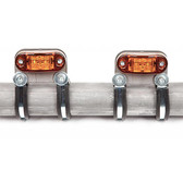 LED Turn Signal Kit, Bolt On