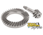Samurai Super Finish Ring and Pinion Sets