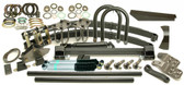Toyota Classic Front Lift Kit, Trail-Gear