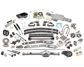 Tacoma Solid Axle Swap, SAS Kit C, Trail-Gear