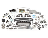 Tacoma Solid Axle Swap, SAS Kit B, Trail-Gear