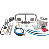 Toyota Full Hydraulic Steering Kit, 22R/22RE