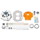 Tacoma Dual Transfer Case Adapter Kits, Trail-Gear