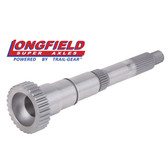 Longfield Toyota Rear Output Shaft (Gear Driven Cases Only)