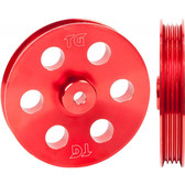 Trail-Gear Tacoma Steering Pump Serpentine Pulley