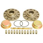 Toyota Solid Axle Drive Flange Kit