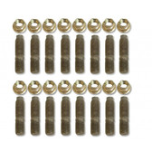Toyota Front Axle Spindle Stud Kit