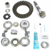 Toyota High Pinion Differential Conversion Kit - 4.88