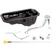 Tacoma 2.7 Rear Sump Oil Pan Conversion Kit