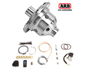 Air Locker, Rear, Nissan Patrol Y60/Y61,33-SPLINE,H233B AXLE,ARB