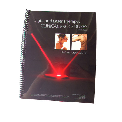 Light and Laser Therapy Clinical Procedures Guide