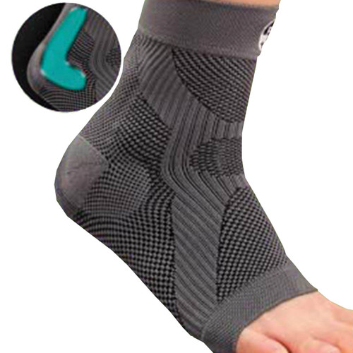 Synergy Comfort Ankle
