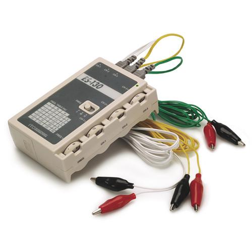 ES-130 3 Channel Palm Size ElectroAcupuncture Unit