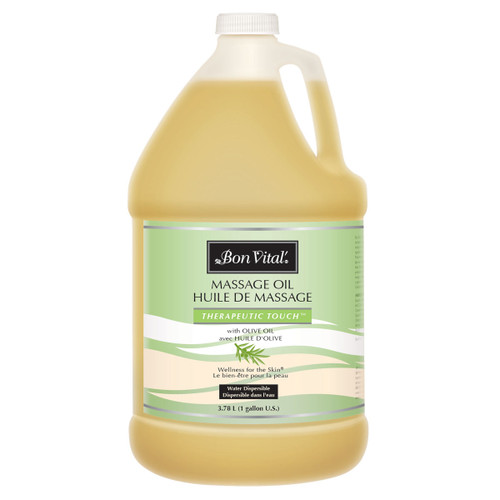 Bon Vital Therapeutic Touch Oil