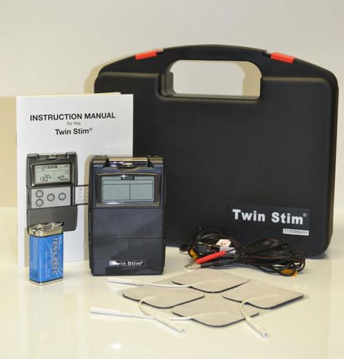 Twinstim Digital EMS & TENS Combo Unit