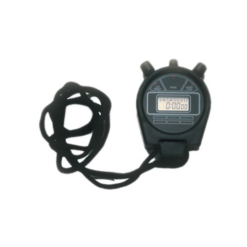 24 Hour Electronic Stopwatch