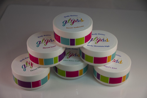 Glyss Body Butter
