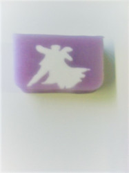 Dancers glycerin soap