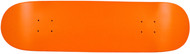 "Moose Deck Neon Orange 7.75"""