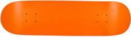 "Moose Deck Neon Orange 8.25"""