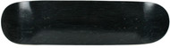 """Moose Blank Deck - Black Stained 7.63"""""""