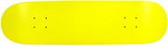 "Moose Blank Deck - Yellow Neon 7.75"""