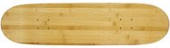 "Moose Blank Deck - Bamboo 7.75"""
