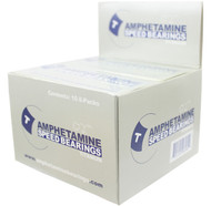 Amphetamine - Titanium Bearings Packaged Box of 10