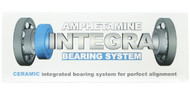 Amphetamine - Integra Ceramic Bearings Set of 8