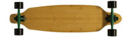 "Moose - 36"" Drop Thru Complete Bamboo GT (Distributor Special Price)"