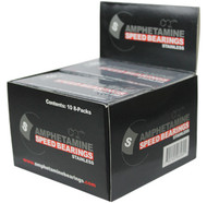 Amphetamine - Stainless Steel Bearings Packaged Box of 10