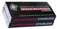 Amphetamine - Stainless Steel Bearings Packaged 16pcs