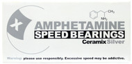 Amphetamine - Ceramic Silver Bearings Packaged